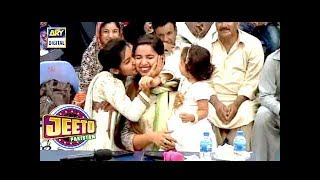 One Of the Best Movement in Jeeto Pakistan