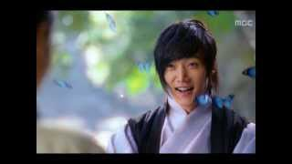 Yisabel - My Eden (Gu Family Book Ost Cover)