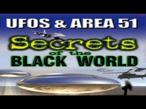 National Geographic: Area 51 The CIA's Secret Files