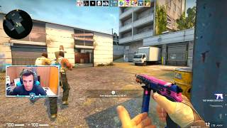 """¿MEREZCO SER GLOBAL?!""Counter-Strike: Global Offensive #231 -sTaXx"