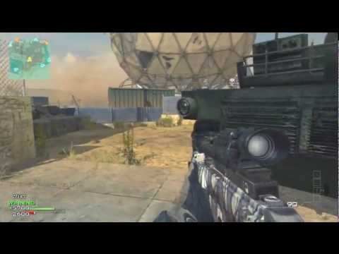 MW3: PS3 Collection 2 Release Date (Gameplay/Commentary)