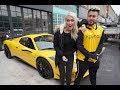 Turkey's Unseen Supercars ft. The Makina & Enes Batur