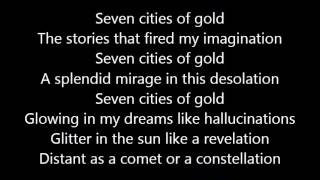 Watch Rush Seven Cities Of Gold video