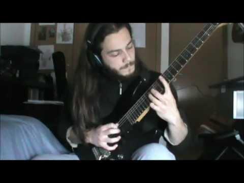 Ron Jarzombek - Tri Tri Again