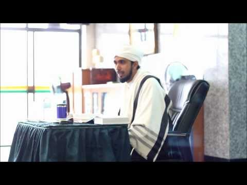 habib ali zainal abidin : tafsir al quran surah al baqarah ayat...