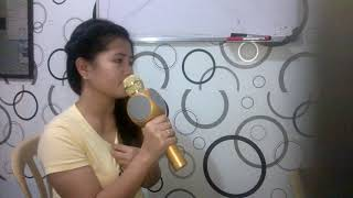 FIGHT SONG (RACHEL PLATTEN)- COVER BY ANGELY
