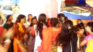 Durga puja Vhabi dance performance 2016,,bd dance