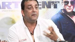 Department - Sanjay Dutt Talks About His Upcoming Film On 'Department'
