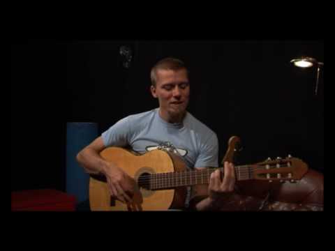 Gitarkurs Med Chris: Lær å Spille