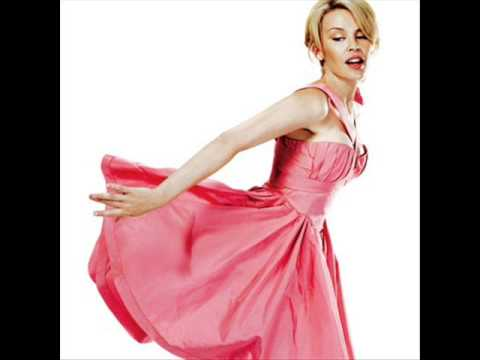 Kylie Minogue - Under The Influence