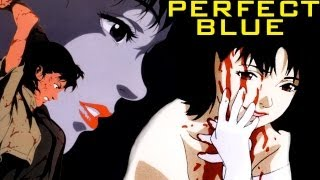 Perfect Blue - Movie Review