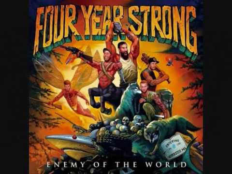 Four Year Strong - Wasting Time Eternal Summer