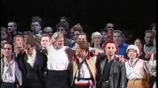 Watch Les Miserables Lied Des Volkes video