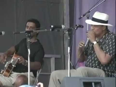 Billy Branch&Kenny Neal / Northern Man Blues (2005)