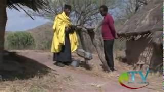 Ethiopan Ortodox Tewahido Aba Giwergis Ze Gascha