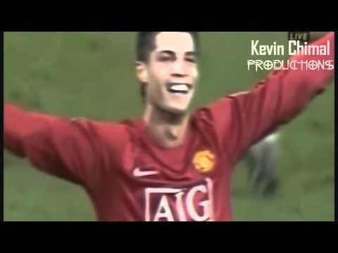 Cristiano Ronaldo The Runaway