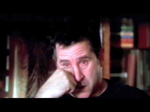 Anthony LaPaglia emotional and sensitive Video