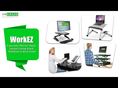 WorkEZ Introduction