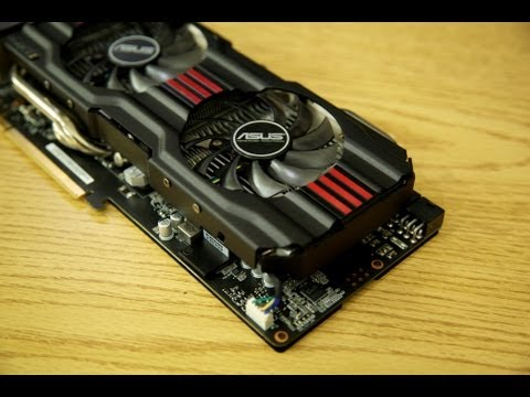 ASUS GTX 770 DirectCU II Overclocking Review & Benchmarks!