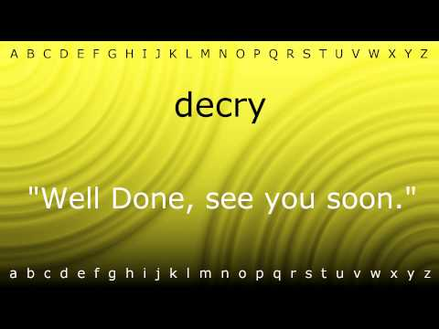 How to pronounce 'decry' with Zira.mp4