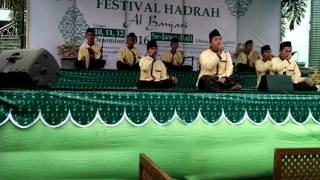 download lagu Mudhof Ilaihmdi, Stikom Banyuwangi, Festival Banjari Baiturrahman 2016, Ghuroba gratis