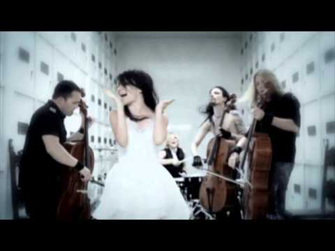 Apocalyptica- broken pieces