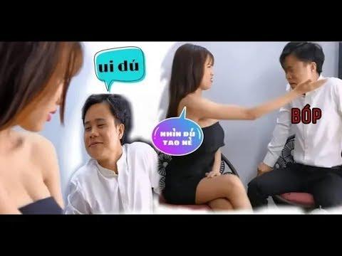 Phim Hài Ngắn 2018 | Lần Đầu Hẹn Hò -Ngân Ngân Official
