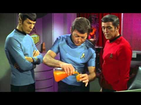 Warp 11 - The Saddest Song Ever Written About Star Trek