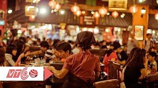 Dạo Nha Trang thưởng thức ẩm thực đường phố