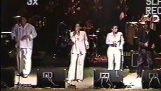 Bamboleo   El Protagonista   Casa de la Musica 2002