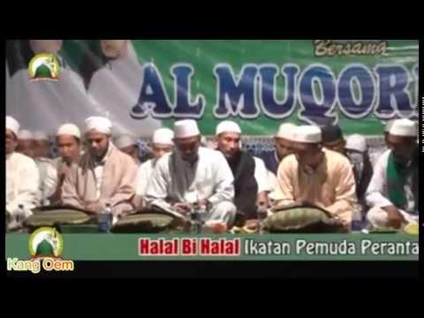 Al Muqorrobin kendal - Syiir tanpo waton New - Hadzal Quran [Kang rochim]