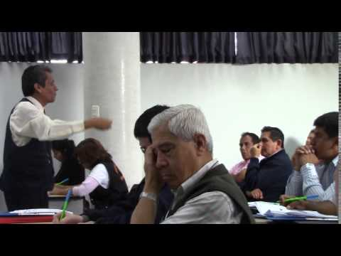 Oficinas de Defensa Civil del valle Chicama presentes en curso taller sobre COEs