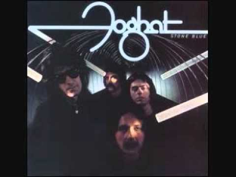 Foghat - Stone Blue (Long Version)