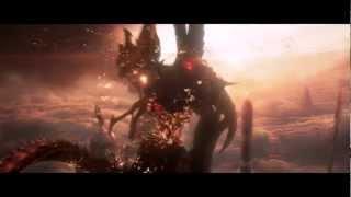 Diablo III Ending Cutscene [Full 1080p HD]