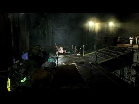 Dead Space 2: Severed: Walkthrough – Part 1 [Chapter 1] – Twitcher (DS2 Gameplay & Commentary) [DLC]