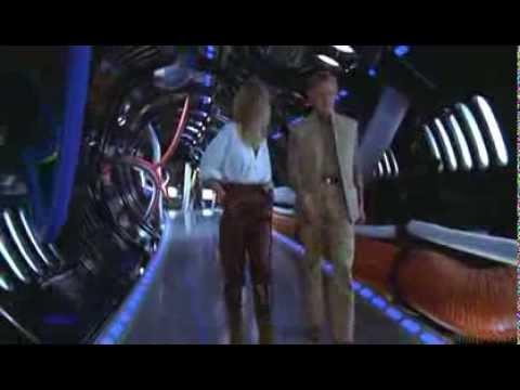 Saturn 3 (1980) - leather trailer