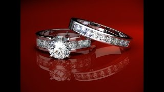 [Celebrity Engagement Rings] Video