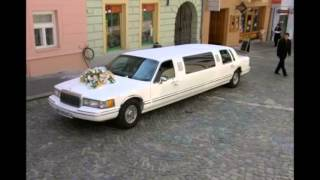Ideas para decorar el auto de tu boda