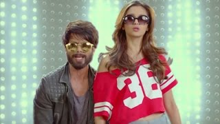 Raita Phail Gya   HD Full official Song Shandar