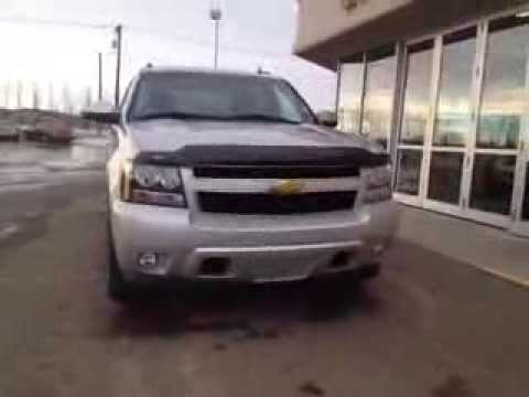 Pre Owned 2010 Chevrolet Avalanche 1500 LT for sale in Medicine Hat