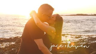 Jace and Haven Beck - Engagement Video