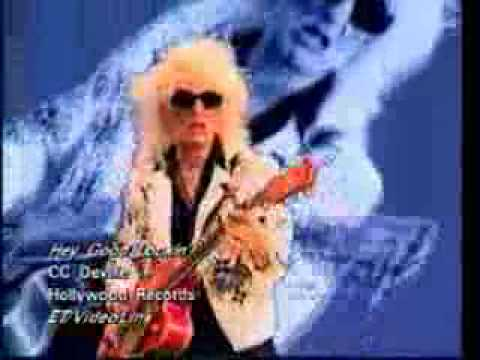 CC Deville - Hey Good Lookin'