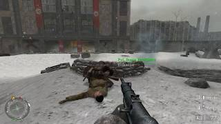[PC] Call of Duty 2 - Mission 2