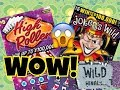 WIN ALL?! $5 Jokers Wild & High Roller Louisiana Lottery Scratch Off Tickets.mp3