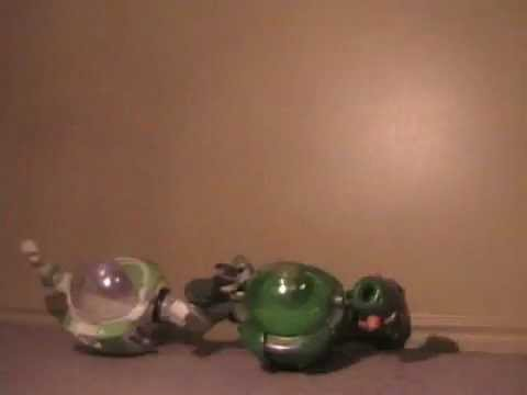 Buzz Lightyear Dance Party Video