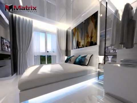 City Center Residence. Pattaya. Prices start from 1.59 Million Thai Baht