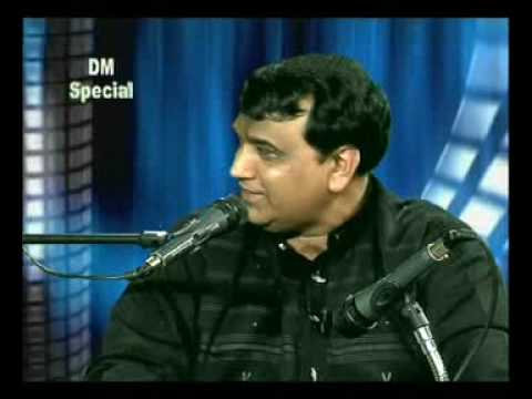 DM Digital TV DM Special  Nadeem Rehmat song  (pehli wari aj...