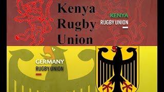 Кения : Германия