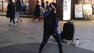 JHKTV]홍대댄스 디오비 hong dae k-pop dance dob 사랑을 했다 love scenario