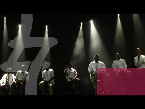 Naturally 7 - Fix You (Official Music Video)